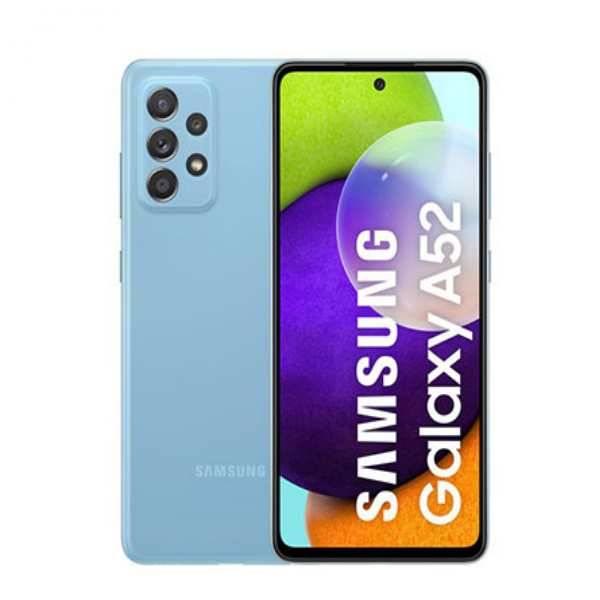 samsung a52 ekran değişimi