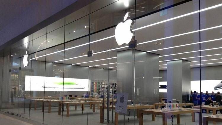 apple yetkili servis sorunu