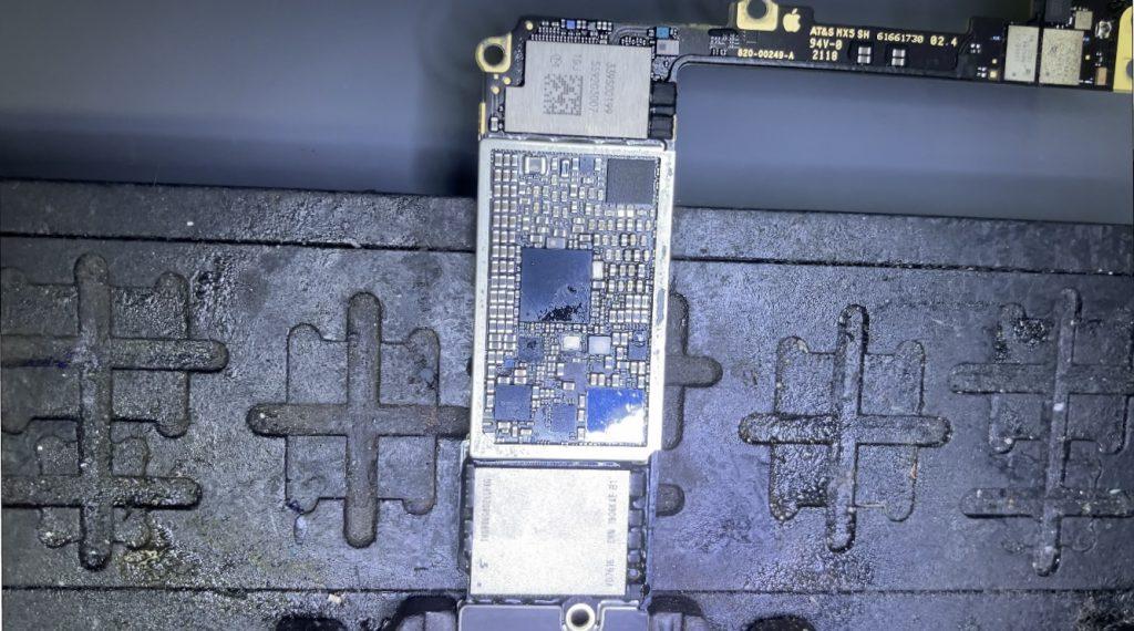iphone anakart aktarımı nasıl yapılır www.citrusmobil