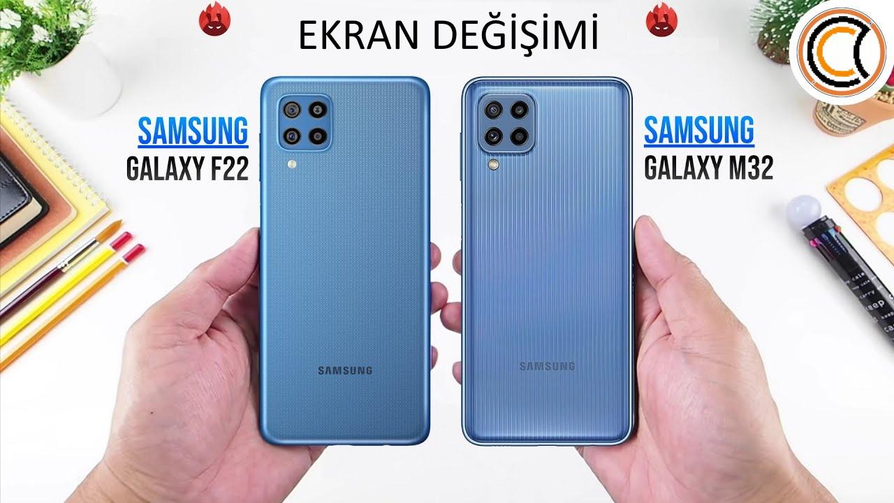 samsung-galaxy-m32-ekran-degisimi-fiyati