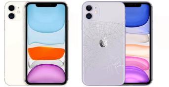 iphone 11 tamiri arka cam tamiri
