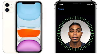 iphone 11 tamiri face id onarimi