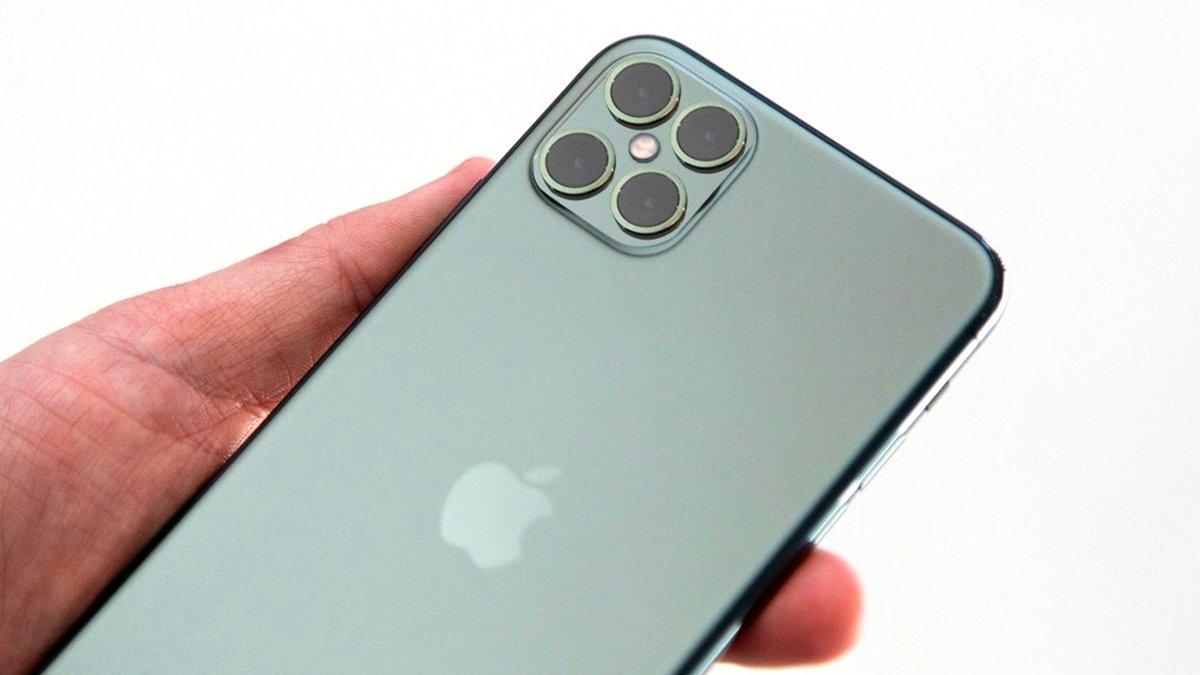 iphone kamera sorunu