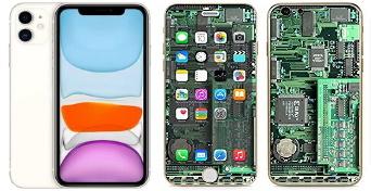 iphone tamiri anakart sorunlari