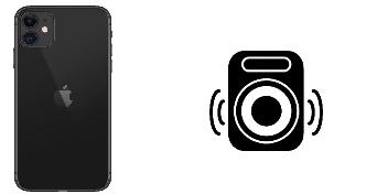 iphone tamiri hoparlor degisimi